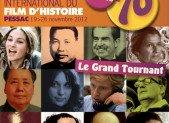 La Régionale Aquitaine de l'APHG au Festival international du film d'Histoire de Pessac.