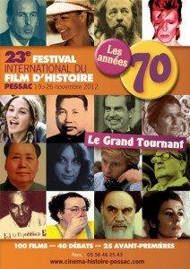 La Régionale Aquitaine de l'APHG au Festival international du film d'Histoire de Pessac. visuel_fifhi_2012small12-212x300