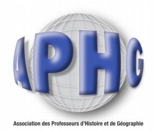 Agoras de l'APHG, du 28 au 31 octobre 2013 logo-aphg-300x255