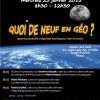 Quoi de neuf en Géographie ? Journée de l'APHG et l'Université Bordeaux Montaigne