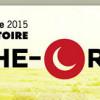 L'APHG Aquitaine partenaire du festival international du film d'Histoire de Pessac