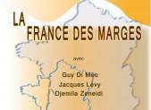 Journée d'étude sur La France des Marges (nouvelle question en Géographie aux concours) 25 janvier 2017
