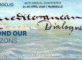 [National / International] 25e conférence Euroclio à Marseille